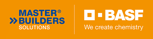 Master Builders Solutions BASF Logo