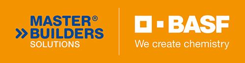 Master Builders Solutions BASF Logo